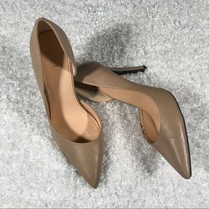 A New Approach Sz11 Ana Claire Nude Heels